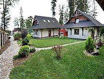 Velký Slavkov - Vakantiehuis House Tatry Holiday