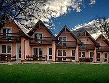 Velký Slavkov - Appartement Vilkové štúdio Tatry Holiday