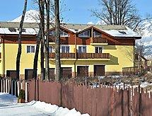 Velký Slavkov - Appartement Apartmán Tatry Holiday 6+2