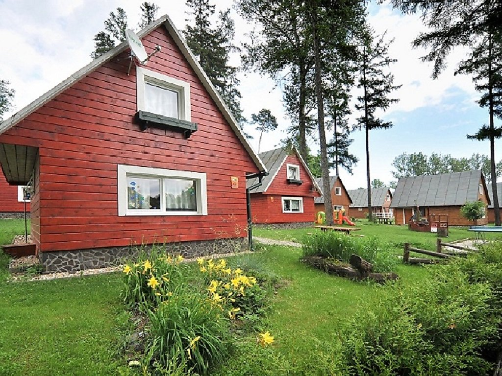 Ferienhaus APLEND Chata Lux Tatry Holiday 5+2