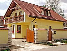 Vysne Ruzbachy - Holiday House Vysne Ruzbachy