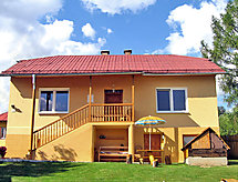 Vysne Ruzbachy - Holiday House Hajtovka
