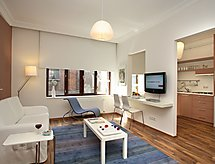 Istanbul - Appartamento 1 pax