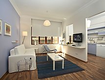 Istanbul - Apartment 1 pax