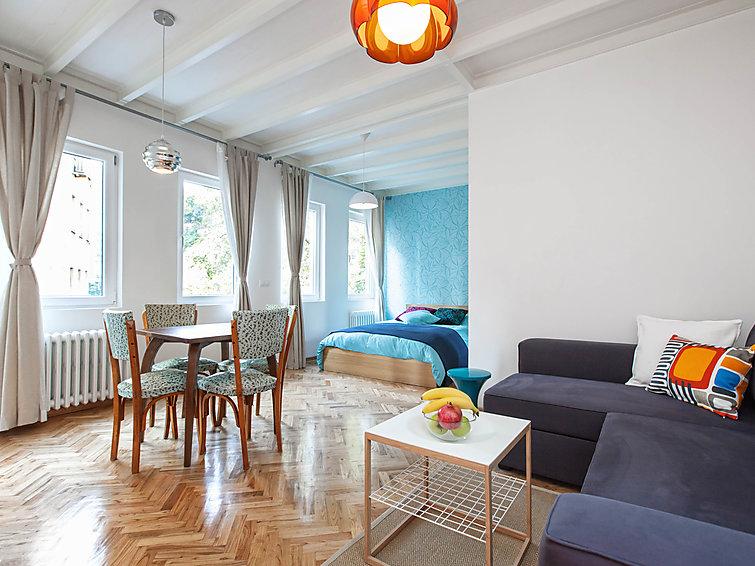 beyoglu-apartment