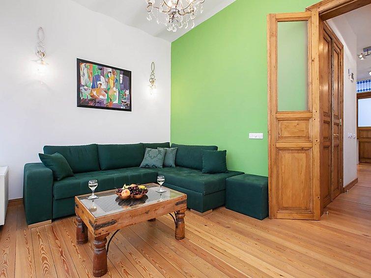 istiklal-apartments