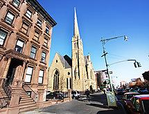 New York/Manhattan - Leiligheter Clayton