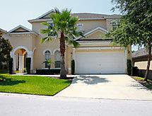 Vacation home Florida Palms