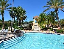 Apartment Calabria 3051