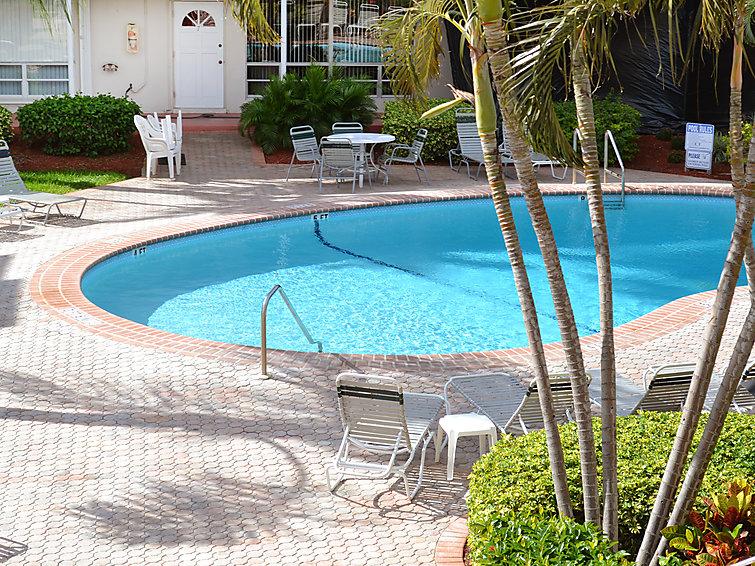 Ferienwohnung Fort Lauderdale