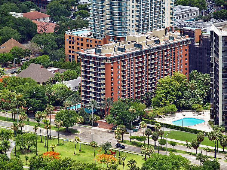 Ferienwohnung Miami