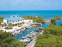 Keys - Apartment Mangroves
