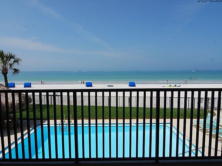 Ferienwohnung Clearwater/Redington Beach