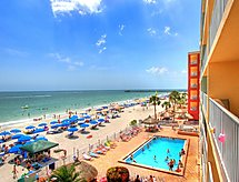 Clearwater/Redington Beach - Apartment Gulf of Mexico