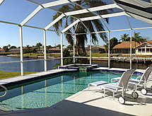 Cape Coral - Holiday House Indigo