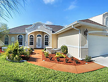 Cape Coral - Holiday House Florida Sunshine