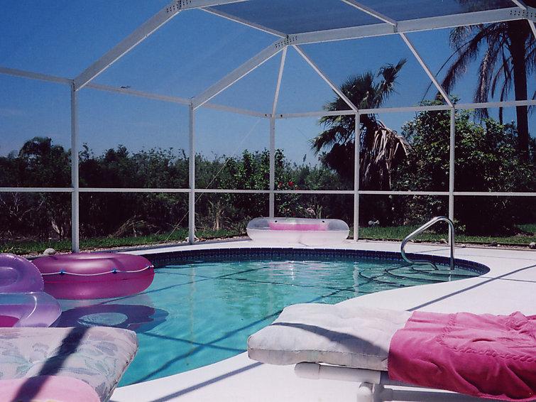 Ferienhaus Naples/Bonita Springs