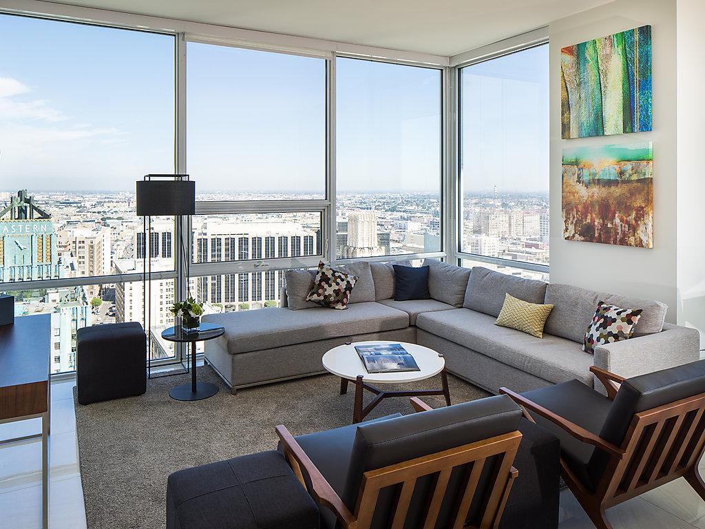 ferienwohnung olive street kalifornien. Black Bedroom Furniture Sets. Home Design Ideas