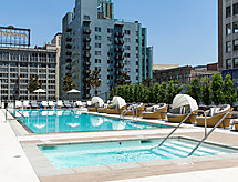 Los Angeles - Apartment
