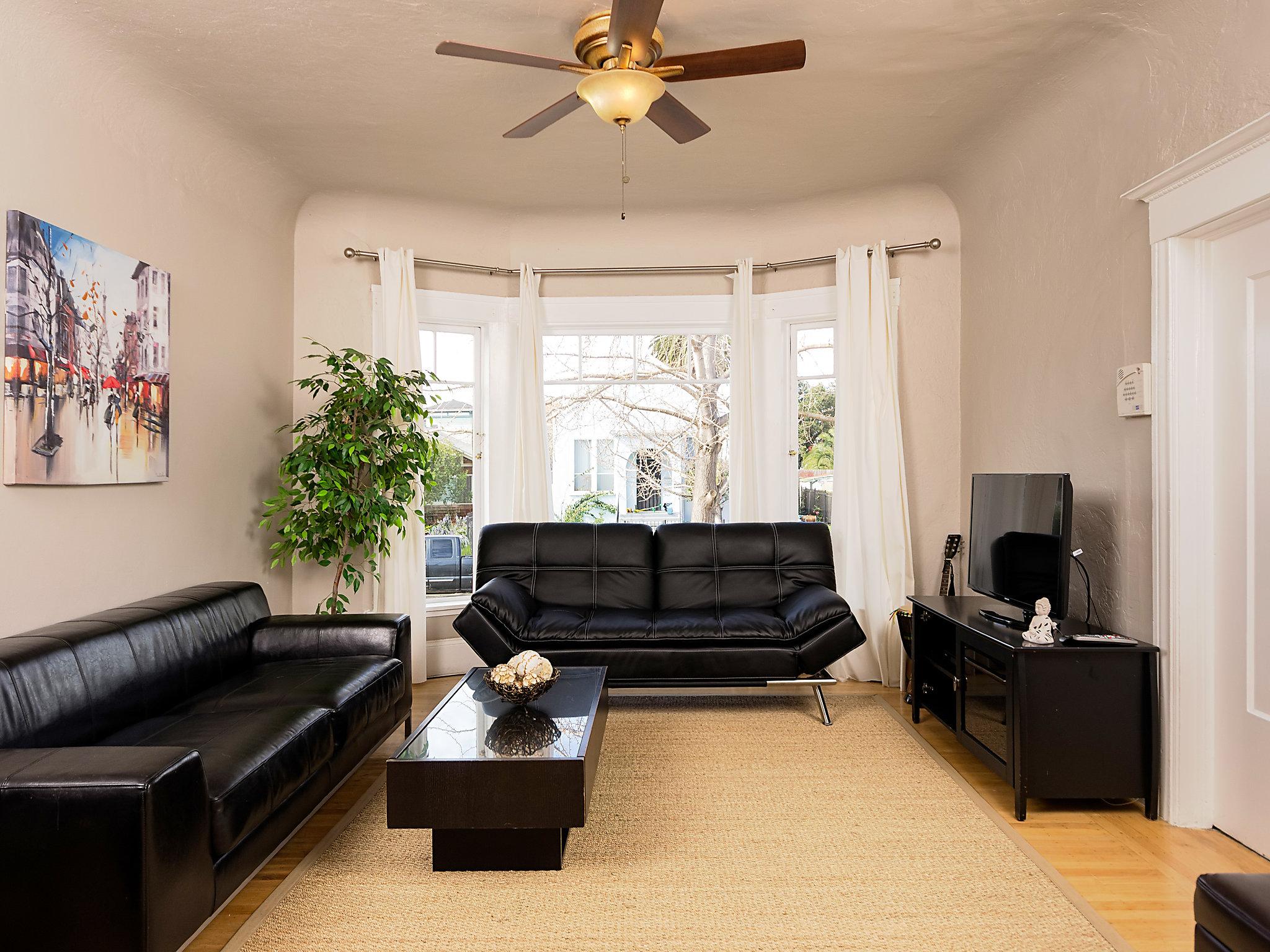 San Francisco Apartment #RU148961