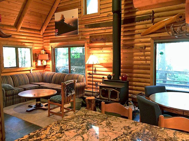 Ferienhaus Mount Baker/Glacier