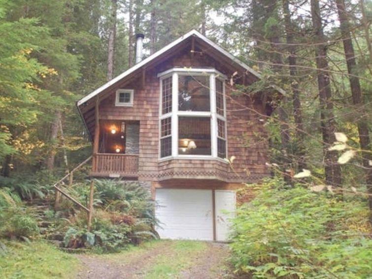 25SL Pet friendly cabin with Wifi! - Chalet - Mount Baker