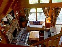 Ferienhaus 53MBR Cozy Cabin w/ Hot Tub