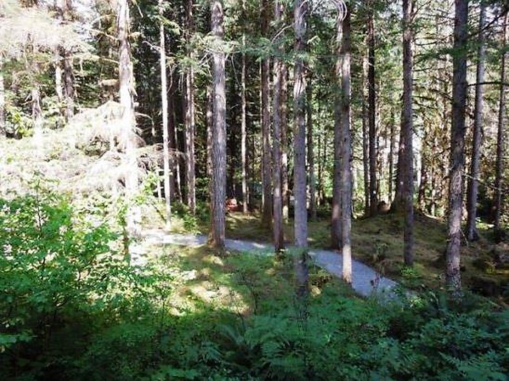 Ferienwohnung 61SW Condo near Skiing and Hiking