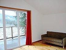 Ferienhaus 70MBR Pet Friendly Cabin w/ Hot Tub