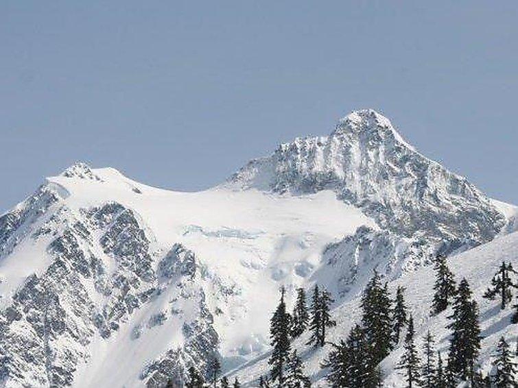 Reihenhaus Mount Baker/Glacier