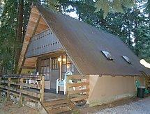 Ferienhaus 86SL Rustic Cabin near Mt. Baker