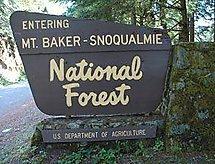 Ferienwohnung 87SW Nice Condo near Mt. Baker