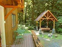 Ferienhaus 67MF Private Cabin near Silver Lake