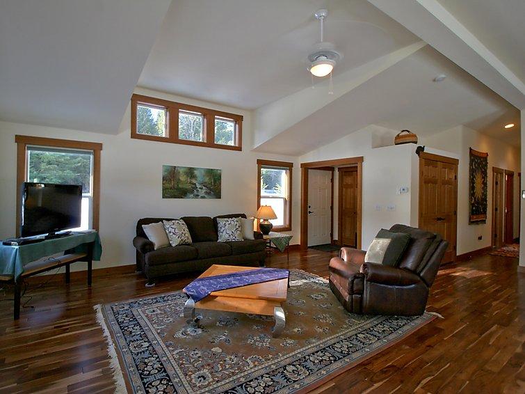 Ferienhaus Maple Falls