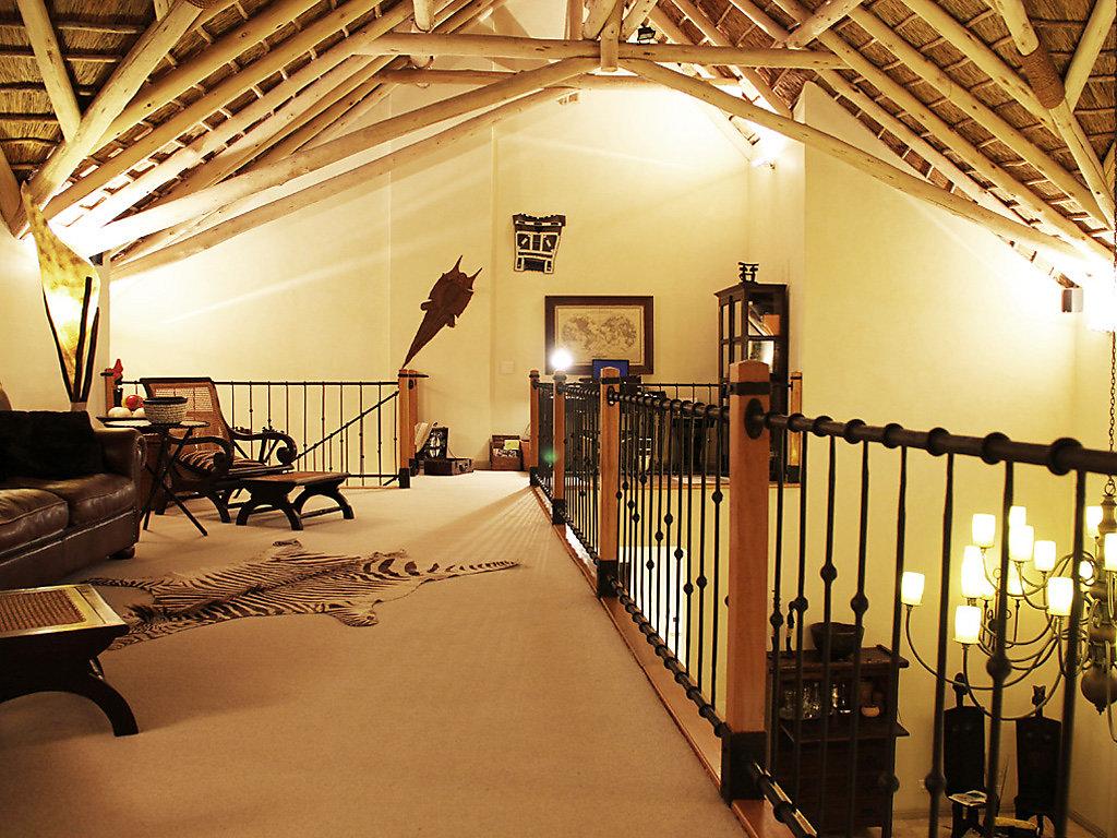 Ferienhaus KaapKloof Manor