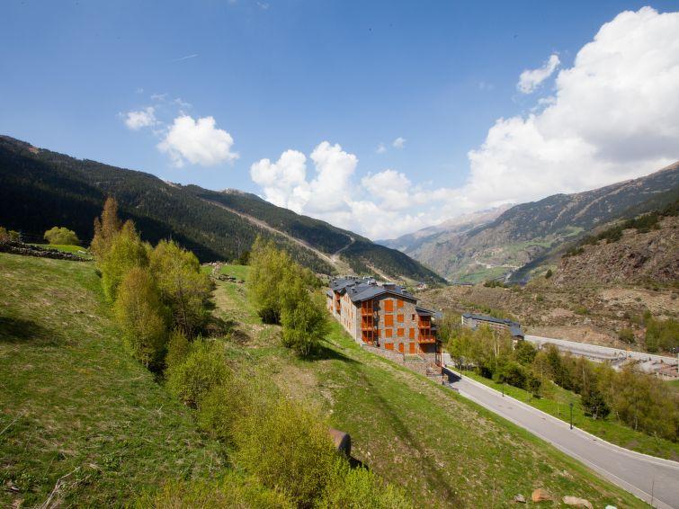 Soldeu 1000 countryside view - Slide 7