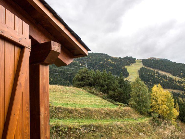 Soldeu 1000 countryside view - Slide 10
