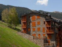 Жилье в Andorra - AD1550.3.1