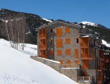Жилье в Andorra - AD1550.4.1