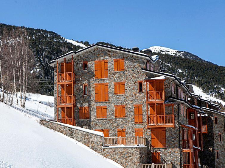 Vakantiehuis in Andorra huren? - HIER Online boeken!