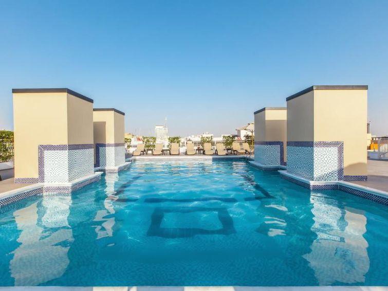 Voyage location emirats arabes unis appartement bur dubai for Chambre de commerce dubai