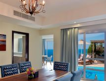 Ras al Khaimah - Maison de vacances Mina al Arab 3BDR Villa