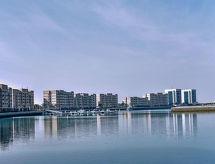 Ras al Khaimah - Appartement Mina al Arab 2 BDR Suite