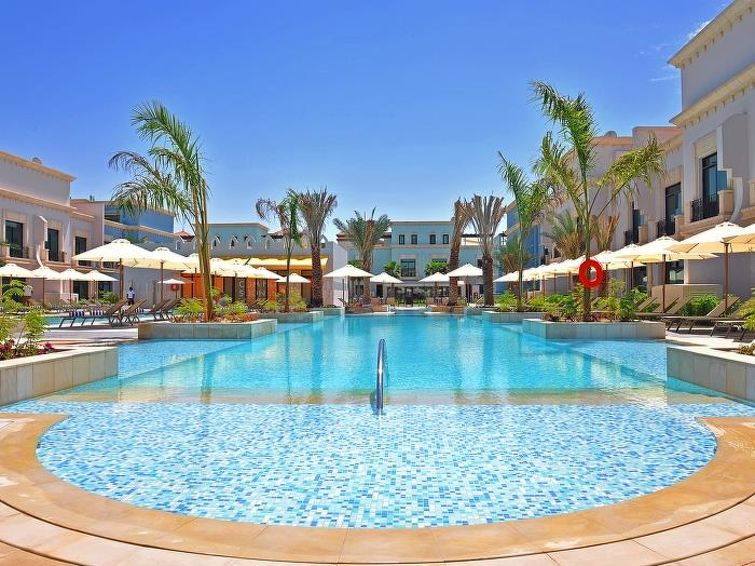 Apartman za odmor Al Seef Abu Dhabi s mikrovalnom pećnicom i wlanom