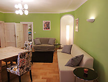 Vienna / 1. District - Apartment Beim Stephansplatz