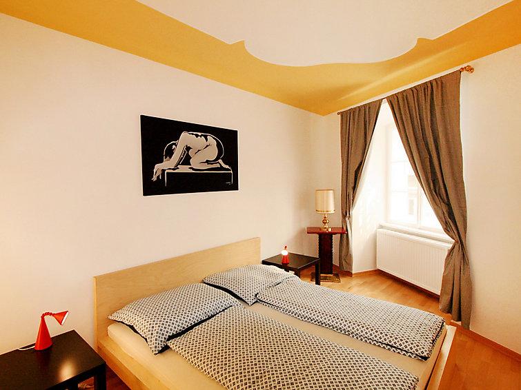Luxury apartment beim stephansplatz for Designer apartment vienna