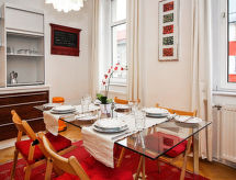 Vienna / 5. District - Apartment Am Hundsturm