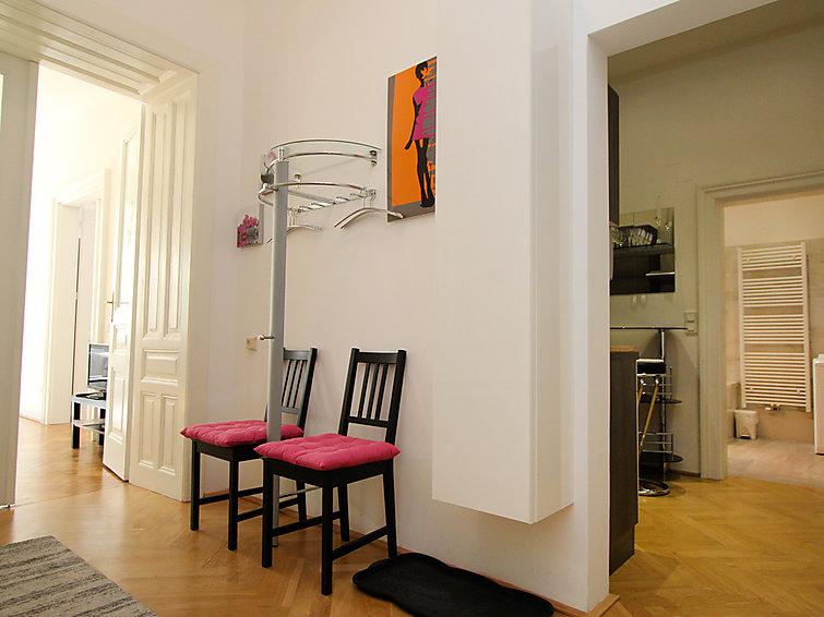 Апартаменты AT1070.250.1