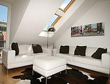 Vienna / 9. District - Apartment Serviten