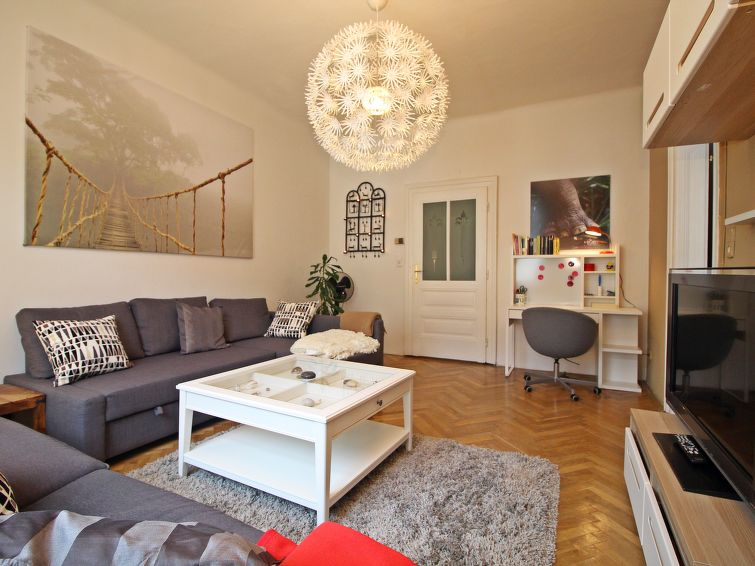 Tichy - Apartment - Vienna